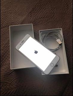 iPhone 8plus De 256 Gb Oro Rosa