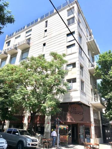Departamento En Dúplex De 2 O 3 Ambientes Venta En Palermo Hollywood