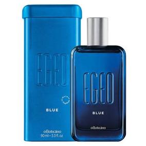 Egeo Blue Perfume Masc Boticario