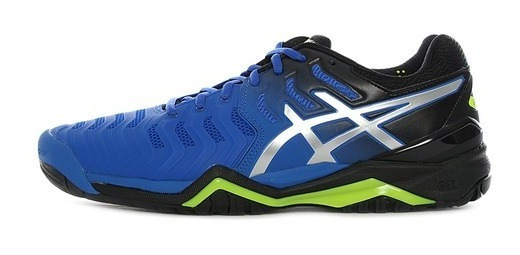 Tênis Asics Gel Resolution 7 All Court - Para Todos Os Pisos