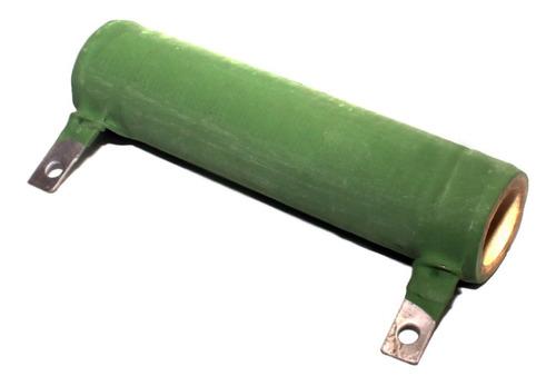 Imagem 1 de 1 de Resistor De Fio Fixo Radial 75w 3500 Ohm 3k5