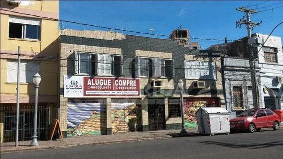 Predio Comercial - Cidade Baixa - Ref: 63423 - V-63423