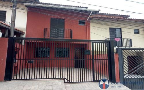 Imagem 1 de 13 de Sobrado Jardim Ema 3 Dormitórios -venda - Ml3519