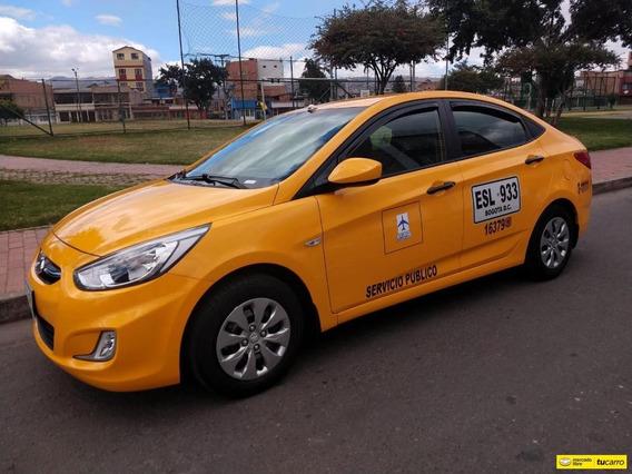 Taxis Hyundai Accent I25