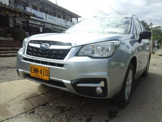 Subaru Forester 4*4