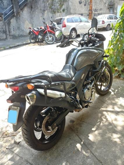 Moto Suzuki Dl650a 2014/15