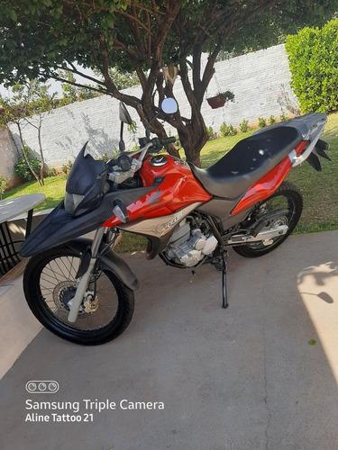 Imagem 1 de 3 de Honda  Xre 300