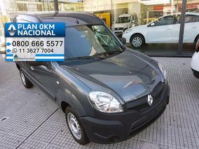 Kangoo 0km 5p Plan Nacional Precio Negro 2016 Renault 3