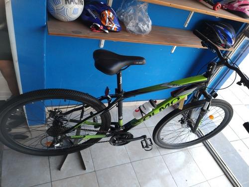 Bici Olmo Safiro Rod 29