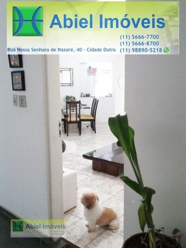 Apartamento Em Jardim Lallo  -  São Paulo - 429