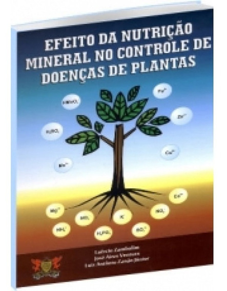 Efeito Da Nutrição Mineral No Controle De Doenças De Plantas