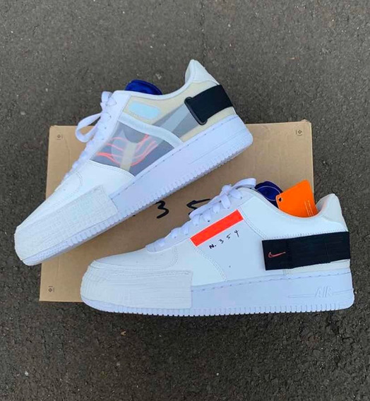 Air Force 1 Type Lx