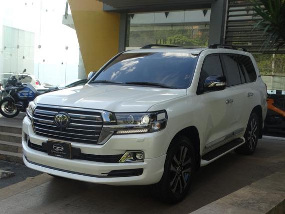 Toyota Sahara Excalibur