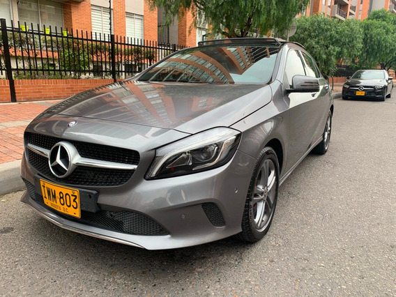 Mercedes Benz A200 Facelift 1600 Turbo
