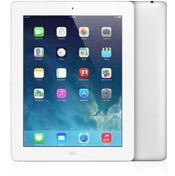 iPad 2 16 Gb Wifi Blanco