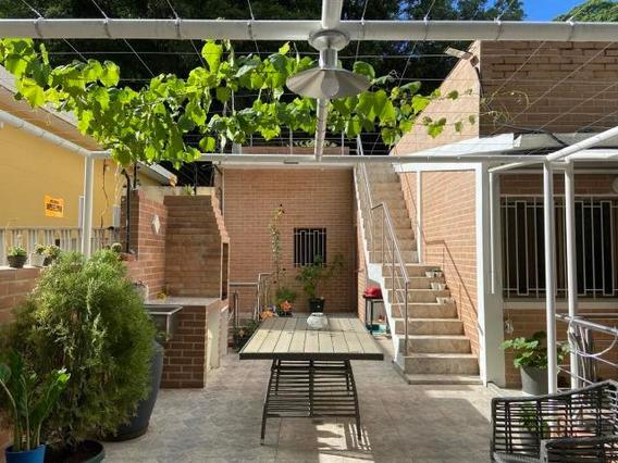 Km 20-23600 Apartamento En Venta, Colinas De Bello Monte
