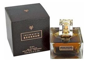Perfume Intimately David Beckham Masculino 75ml Original