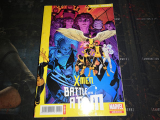 X-men Battle Of The Atom Omnibus