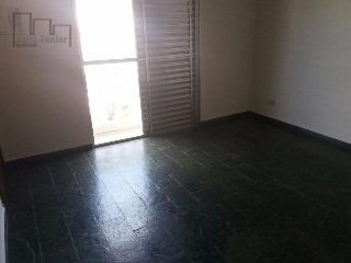 Apartamento Residencial Para Locação, Vila Lucy, Sorocaba - Ap1052. - Ap1052