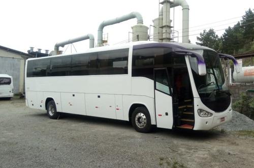 Irizar - Scania - 2012  -  Codigo: 5192