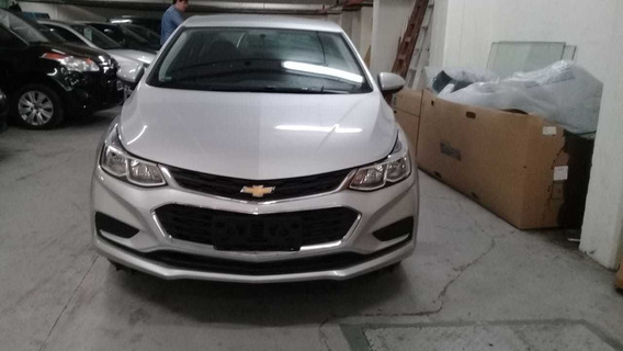 Chevrolet Cruze 1.4 Ls 4 Ptas 0km Cuota Forest Car Balbin #5