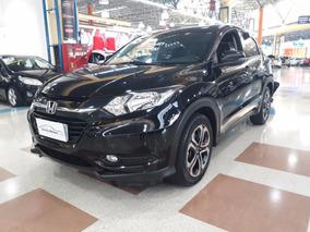 Honda Hr-v 1.8 Ex Flex Aut. 5p 2016 Garantia De Fábrica