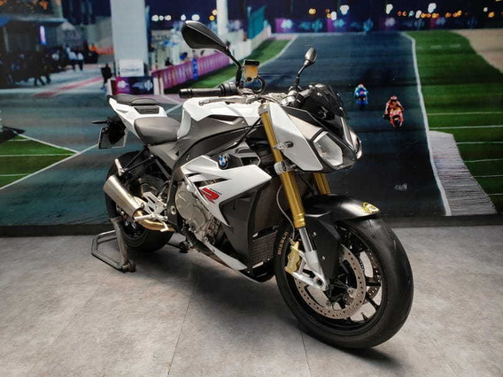 Bmw S1000 R 2015/2016