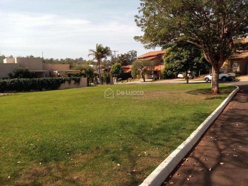 Imagem 1 de 13 de Terreno À Venda Em Barão Geraldo - Te007798