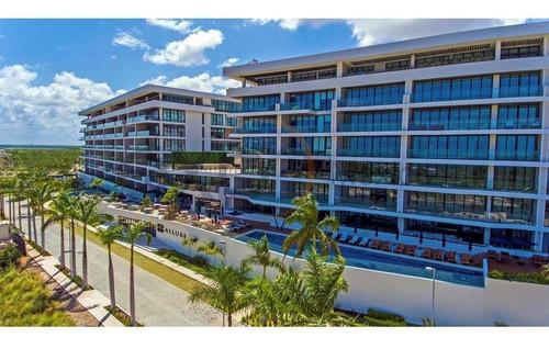 Imagen 1 de 14 de Condominio En Venta En Cancún