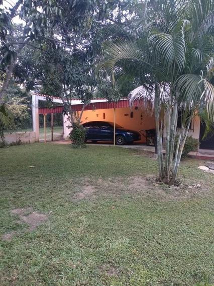Vendo Casa En Rio Chico