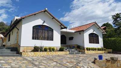 Casa Campestre En Zona Rural La Mesa Cund