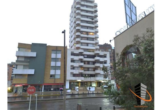 Vendo Apartamento Chapinero Bogotá