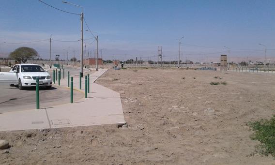 Vendo Lote Zona Residencial- Urb.olivar, Tacna,tacna