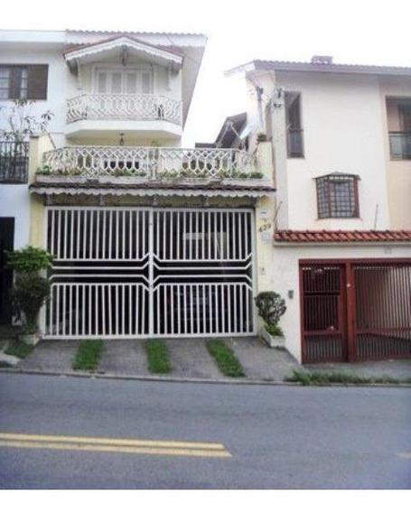 Sobrado Em Butantã, São Paulo/sp De 186m² 3 Quartos Para Locação R$ 3.500,00/mes - So328982