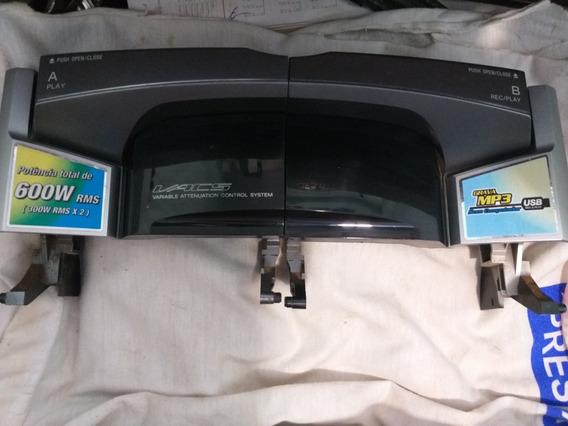 Tampas Tape Deck Sony Gtx77