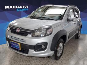 Fiat Uno Way Full 1.4 Mt 2019 (7km)