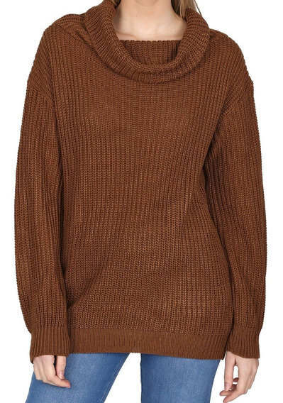 Sweater Mujer Hilo Colore Varios Chelsea Market Buzo Liviano