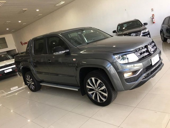 Volkswagen Amarok Highline Extreme Cd 3.0 V6 4 Motion