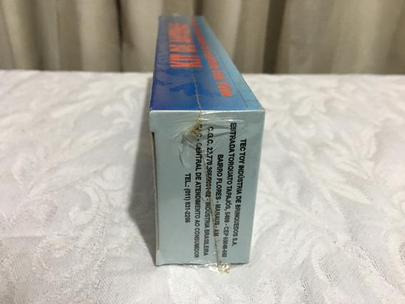 Kit De Antenas Master System Super Compact Tectoy (lacrado)