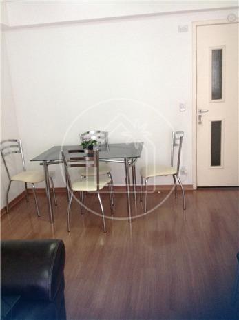 Apartamento - Ref: 866175