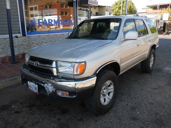 Toyota 4runner 2002, Automatica, Cilindros