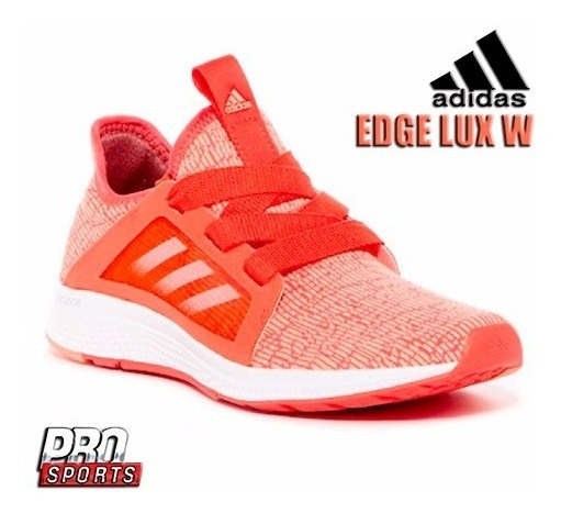 adidas Tênis Edge Lux W Coral - Original - Fl