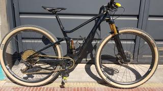 Scott Spark 900 Rc Bicicleta De Montaña Sl En Nutrisport