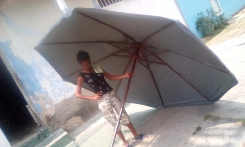Paraguas Playero   Sombrillas