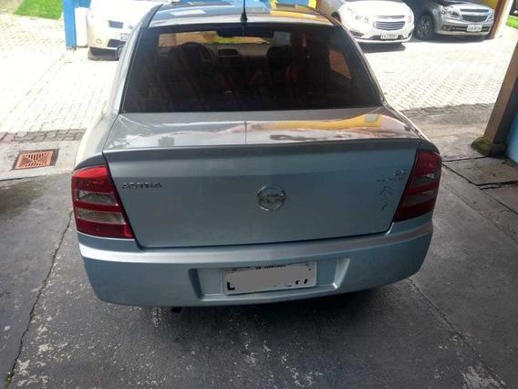 Chevrolet Astra 2.0 Elite Flex Power Aut. 5p 2006