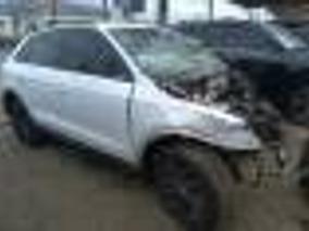Audi Q3 Sucata