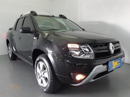 Renault Duster Oroch 2.0 16v Dynamique (flex)