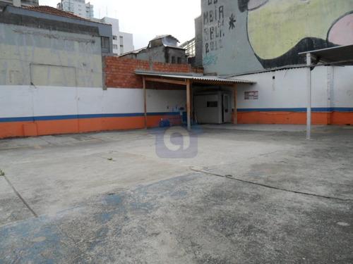 Imagem 1 de 7 de Terreno Com Área De 305 M² Vila Mariana / Ana Rosa  - Tw9193
