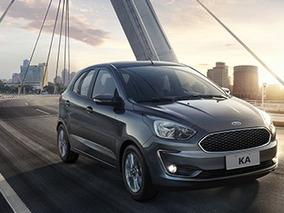 Ford Ka 1.5 S Plan Ovalo 100% (32 Cuotas)