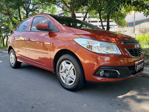 Chevrolet Onix Lt 10 Flex 2013